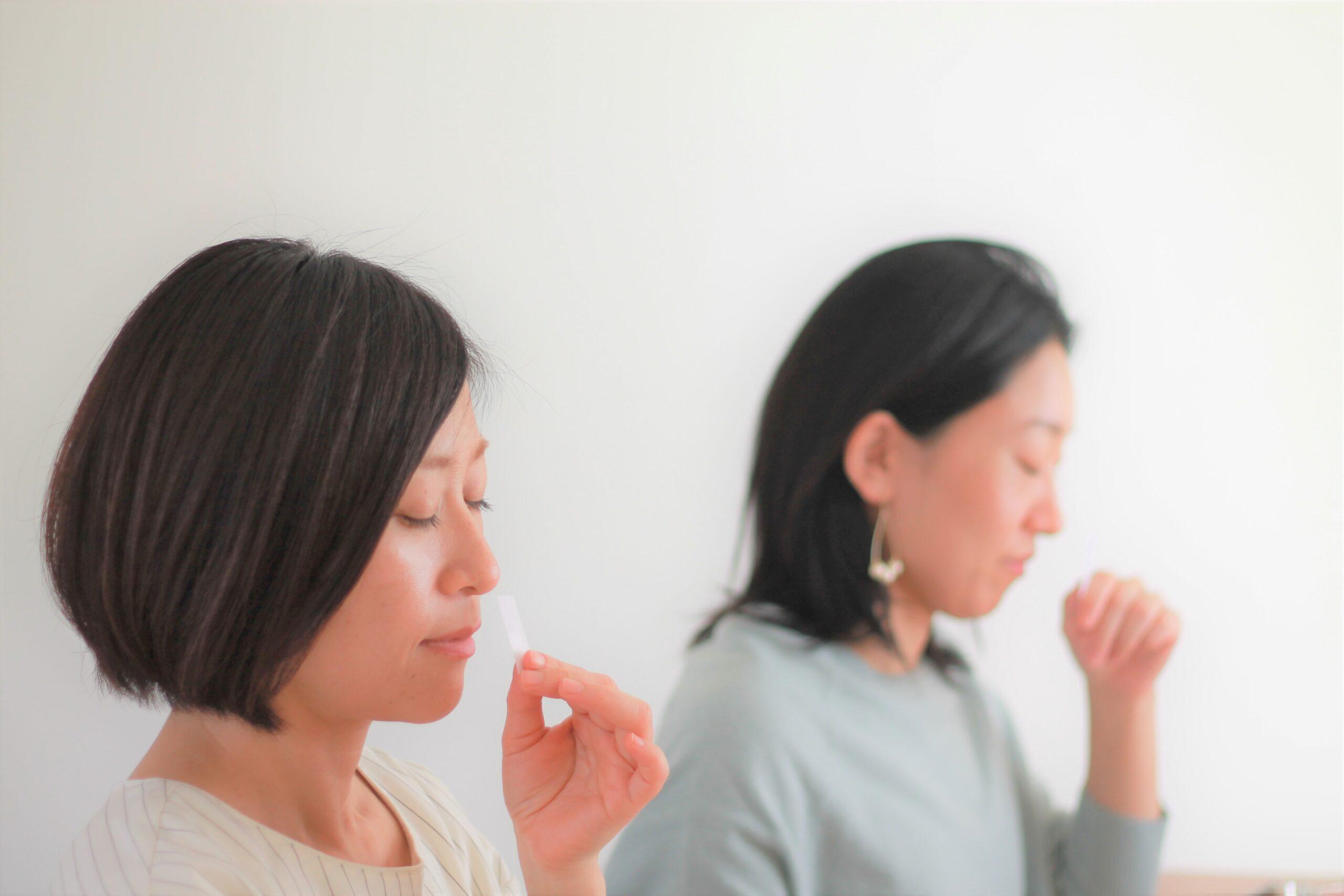 Awakening Aromatherapy® 総合コース