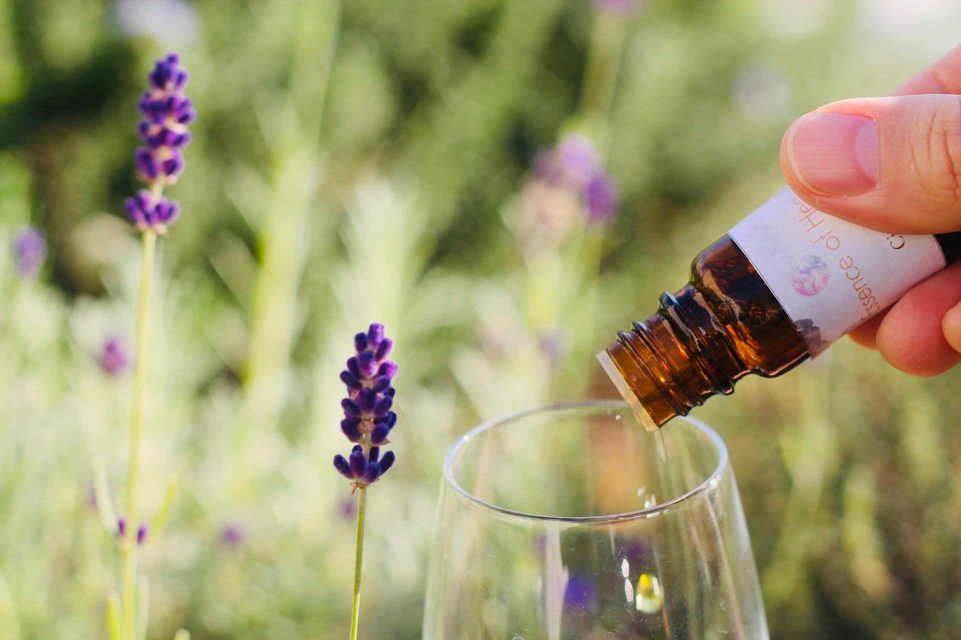 Awakening Aromatherapy®入門コース